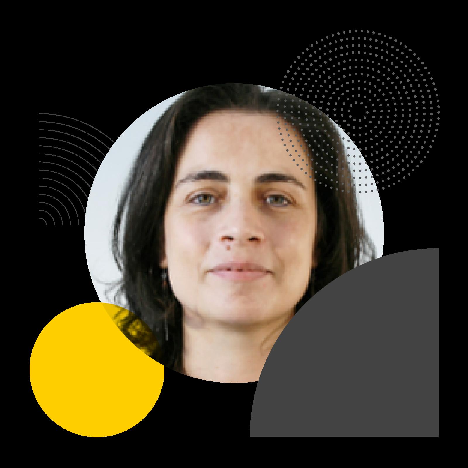 Luísa Mota Ribeiro