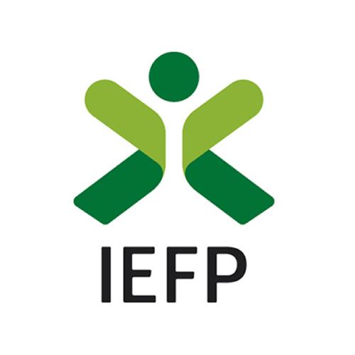IEFP, I. P.